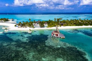 Pushime ne Malé Atoll