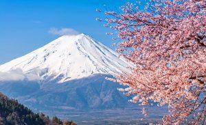 Pushime ne Mali Fuji