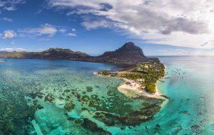 Pushime ne Mauritius