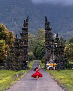 Pushime ne Munduk Bali