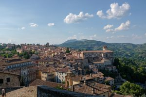 Pushime ne Perugia Itali