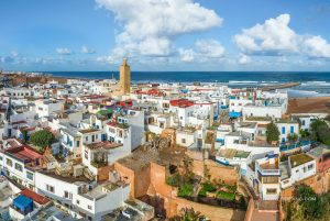 Pushime ne Rabat