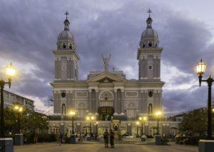 Pushime ne Santiago de Kuba