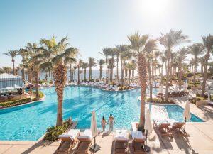 Pushime ne Sharm el Sheikh