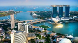 Pushime ne Singapor