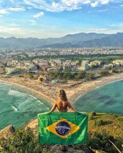 Pushime te paharrueshme ne Brazil