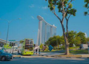 Transporti ne Singapor