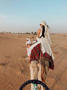 Udhetime me deve