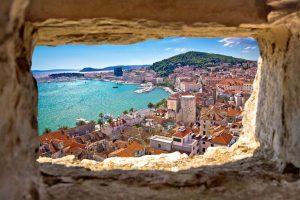 Pushime ne Kroaci