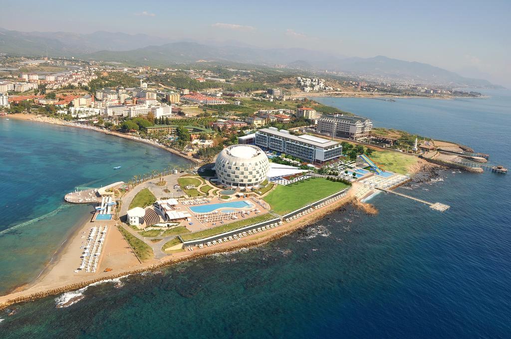 Gold Island Hotel 5*