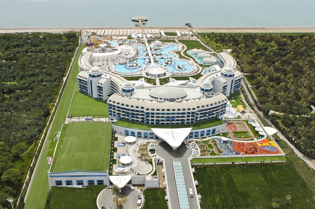 Sueno Hotels Deluxe Belek 5*